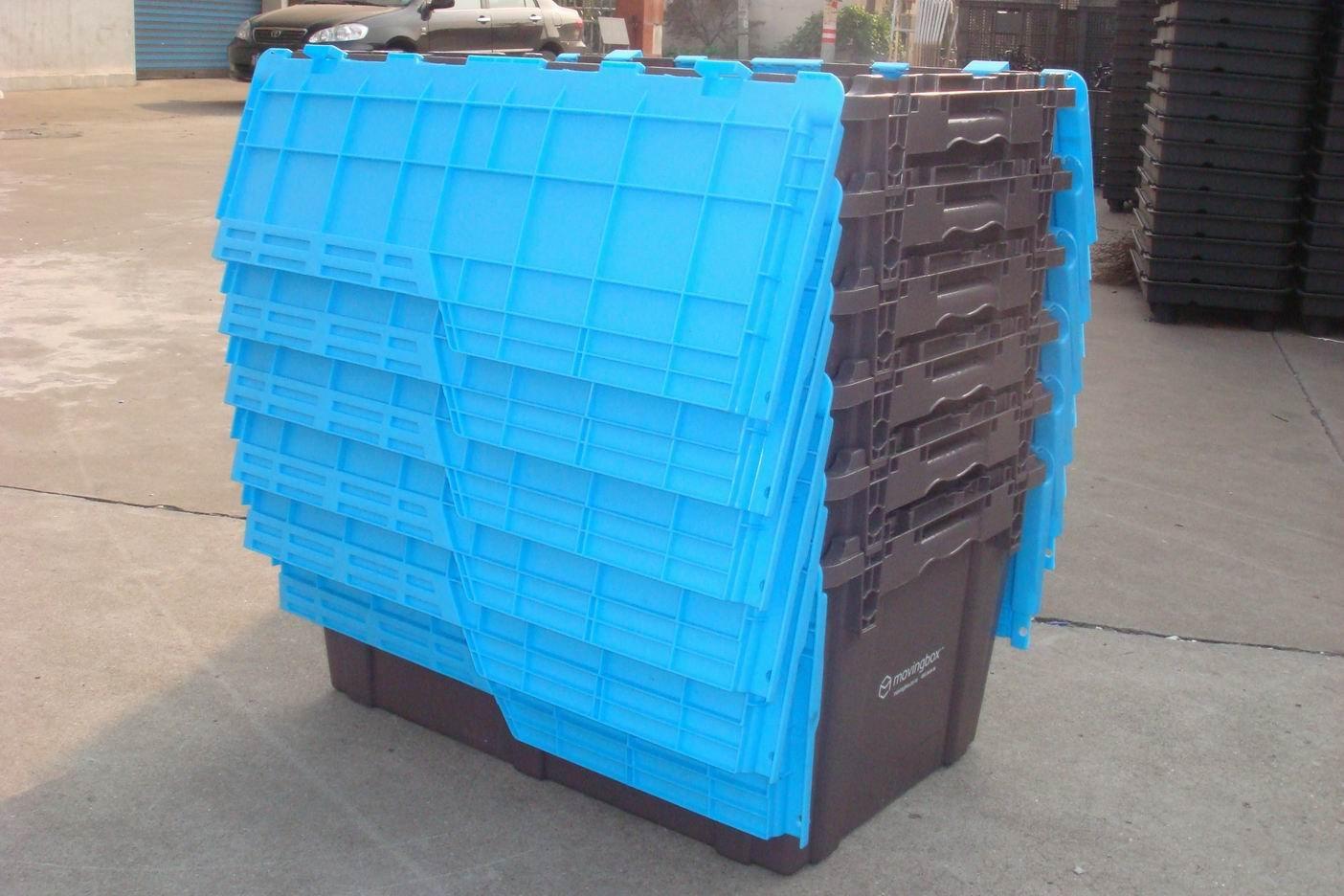 Aris Moving Boxes