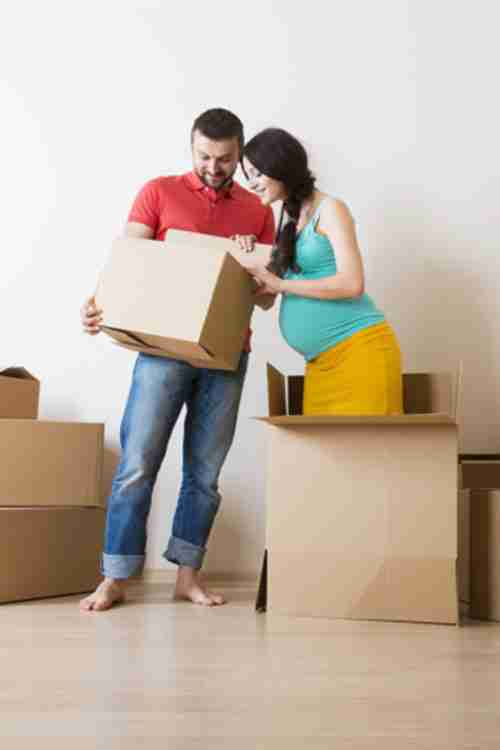 Things You Cannot Avoid In Moving