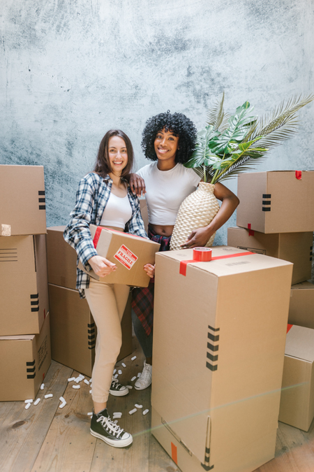 Movers For Small Moves
