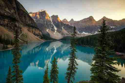 Move To Alberta Parks