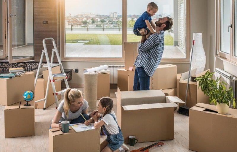 Little Secrets On Moving