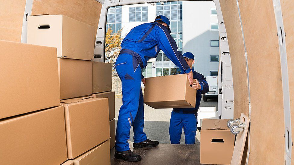 Avoid In Moving Day