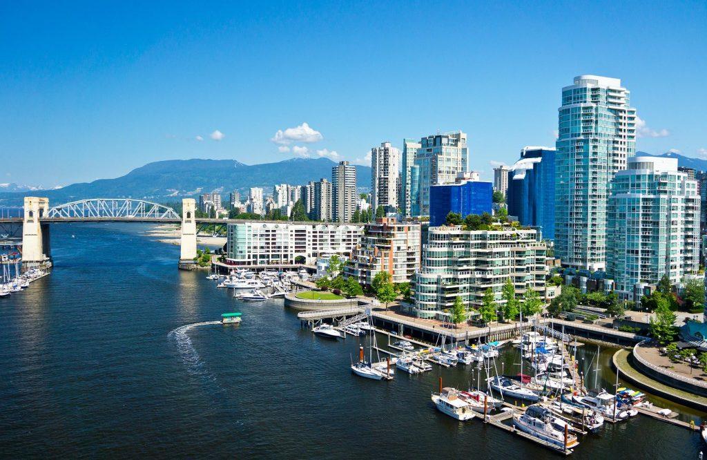 Vancouver Sea Cuture